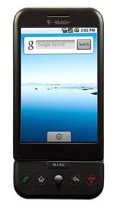 HTC의 구글폰 'G1'