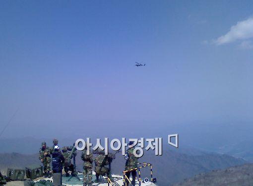 <h1>LIG넥스원, 지대공 미사일용 피아식별기 국산화 성공</h1>