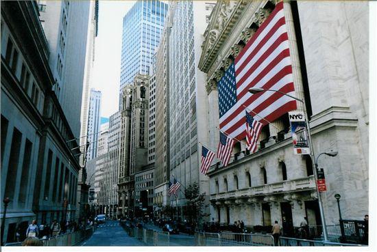 [뉴욕마감]오락가락 증시…국채금리 상승에 또 하락
