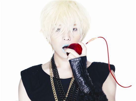 G-Dragon [YG Entertainment]