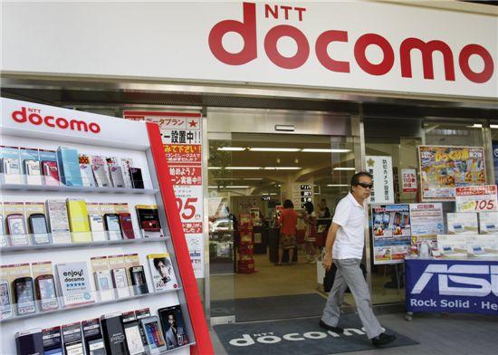 일본 최대의 통신사인 NTT도코모는 5300만명의 고객정보를 실시간으로 분석한다.