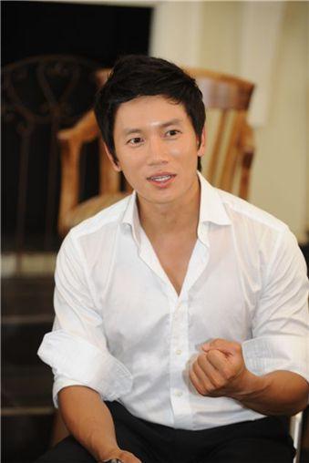 Actor Ji-sung [SBS]