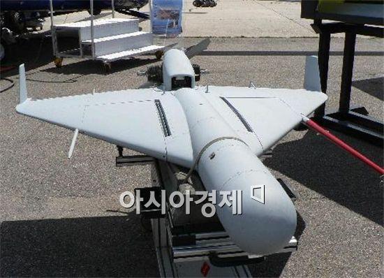 [양낙규의 Defence Club]공군 자폭무인기 '하피'