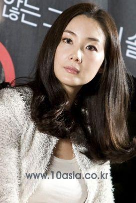 Actress Choi Ji-woo [Lee Jin-hyuk/10Asia]
