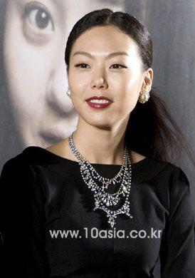 Actress Kim Min-hee [Lee Jin-hyuk/10Asia]