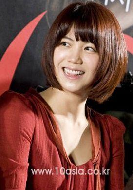 Actress Kim Ok-vin [Lee Jin-hyuk/10Asia]