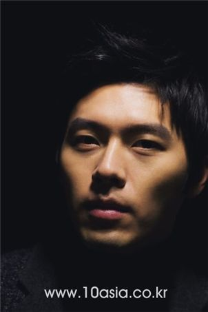 Actor Hyun Bin [Chae Ki-won/10Asia]