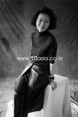 Actress Yoon Yeo-jung [Chae Ki-won/10Asia]