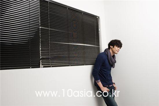 Actor Choi Daniel [Chae Ki-won/10Asia]