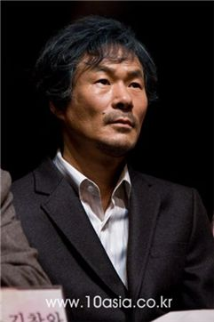 Actor Oh Kwang-rok [Chae Ki-won/10Asia]