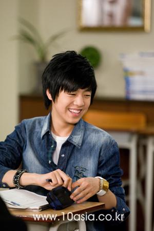 Actor Lee Hyun-woo [10Asia/Chae Ki-won]