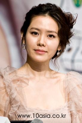 Korean actress Son Ye-jin [Lee Jin-hyuk/10Asia]