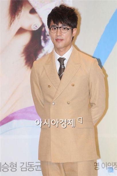 Korean actor Ko Joo-won [Asia Economic Daily]