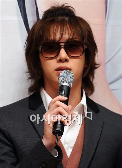 Super Junior member Kim Heechul [Asia Economic Daily]