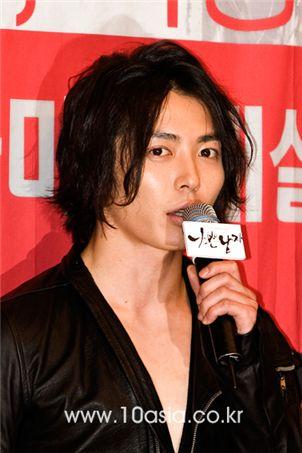 Actor Kim Jae-wook [Lee Jin-hyuk/10Asia]