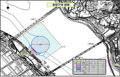 '서울항' 구축.. 크루즈선 통행위해 한강다리 수선