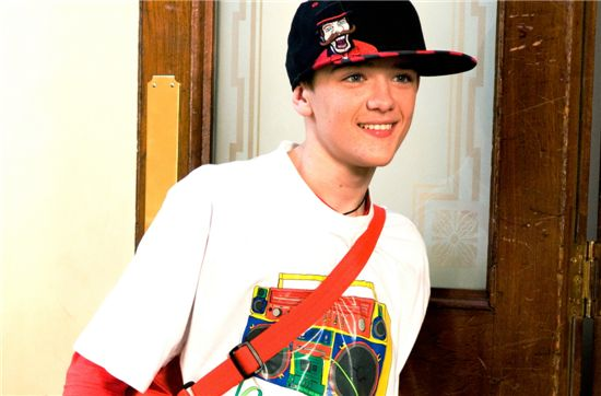 george sampson dancing. George+sampson+dancing+in+
