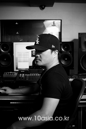 Producer Yoo Young-jin [Lee Jin-hyuk/10Asia]