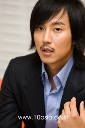 Korean actor Kim Nam-gil [Chae Ki-won/10Asia]