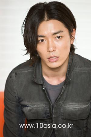 Korean actor Kim Jae-wook [Chae Ki-won/10Asia]