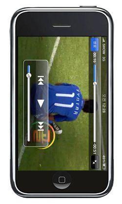 스마트폰, 월드컵 응원 지형 '확' 바꿨다