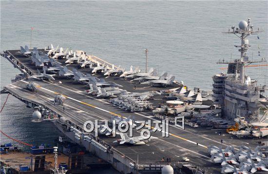 바랴그, 욱일승천하는 중국 해군력의 신호탄