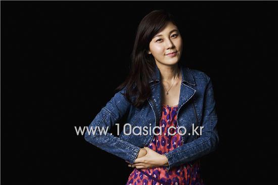 Kim Ha-neul [Chae Ki-won/10Asia]