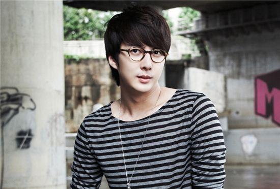 SS501 member Kim Hyung-joon [S-Plus Entertainment]