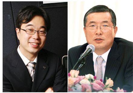 최준철 대표, 토러스투자증권 손복조 대표이사