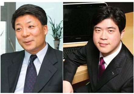 장인환 KTB자산운용 대표이사, 김민국 대표