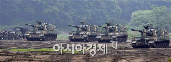 <h1>[양낙규의 Defence Club]차세대 자주포 K-9는 </h1>