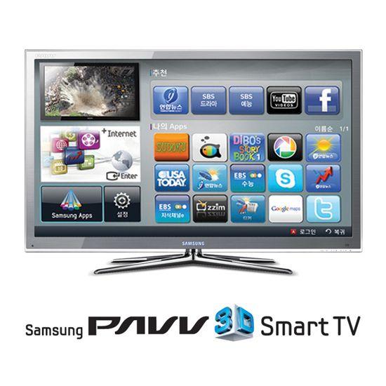 [2010히트상품] 삼성파브, 3D 스마트 TV 대중화 앞장 - 아시아경제