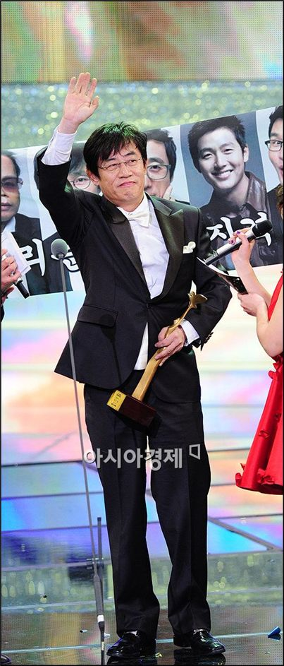 Comedia  Lee Kyung-kyu [Asia Economic Daily]