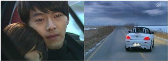 """Scenes from """"Secret Garden"""" [SBS]"""