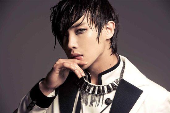 MBLAQ member Lee Joon [J.Tune Entertainment]