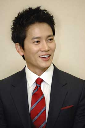 Actor Ji-sung [MBC]