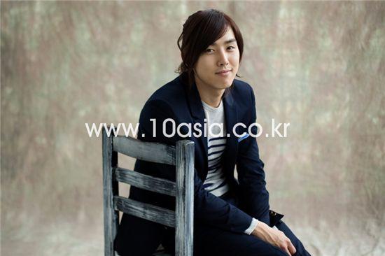 Actor Baek Sung-hyun [Lee Jin-hyuk/10Asia]