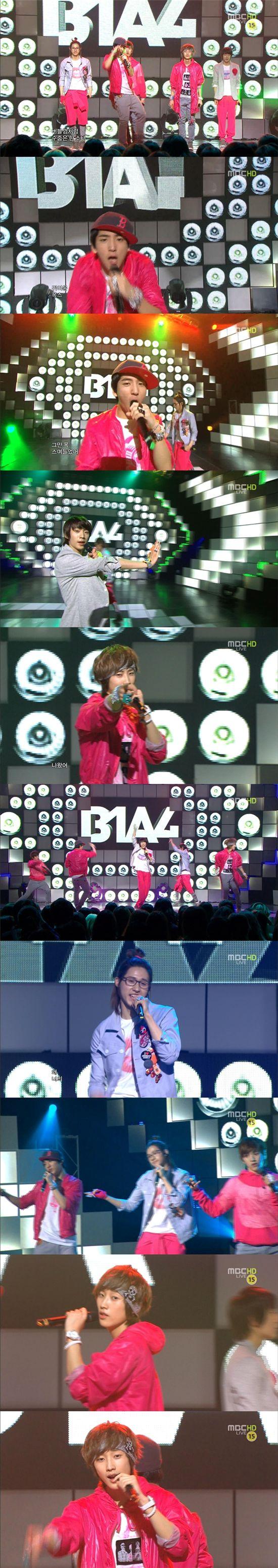 베일벗은 B1A4, 신인맞아? 외모+춤+노래↑··3박자 조화 | 인스티즈