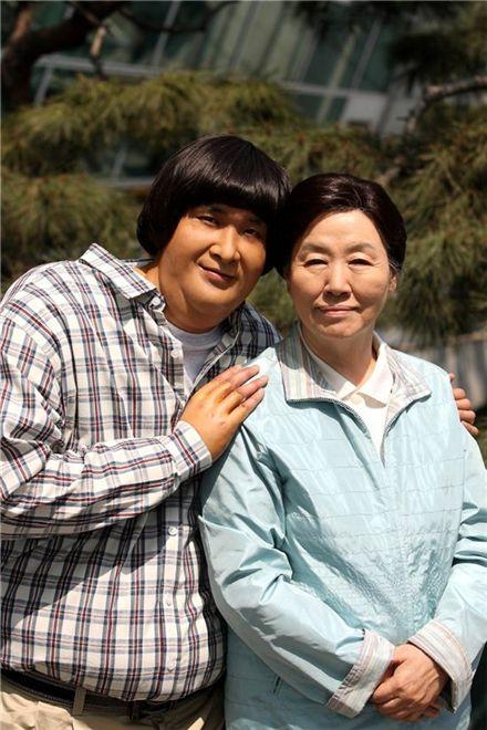 Korean actor Jung Gyu-won and actress Ban Hyo-jung [CJ E&M]