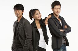 "[PREVIEW] KBS TV series ""Poseidon"""