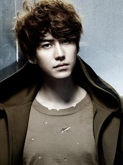 Super Junior member Kyuhyun [SM Entertainment]