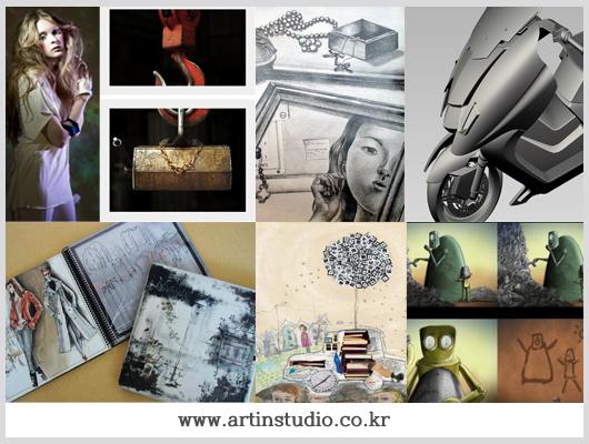 영국과 미국 미술, 디자인 유학 전문학원 찾으세요 - 아시아경제