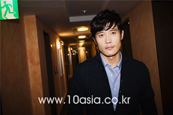 Lee Byung-hun to receive presidential citation