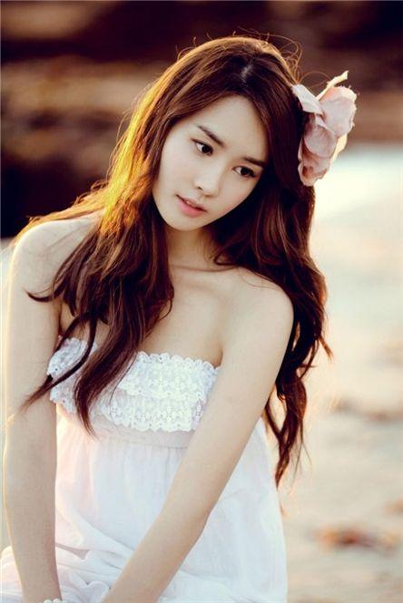 Lee Da-hae [Forestar Entertainment]