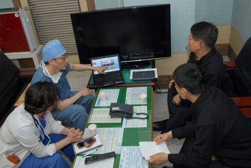 <h1>경기도 '석해균프로젝트' 연이어 응급환자 살려</h1>