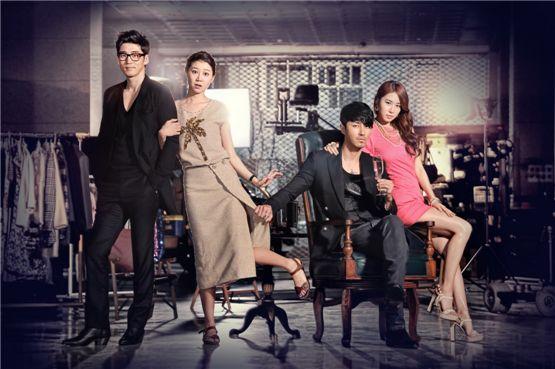 "MBC drama ""The Greatest Love"" [MBC]"