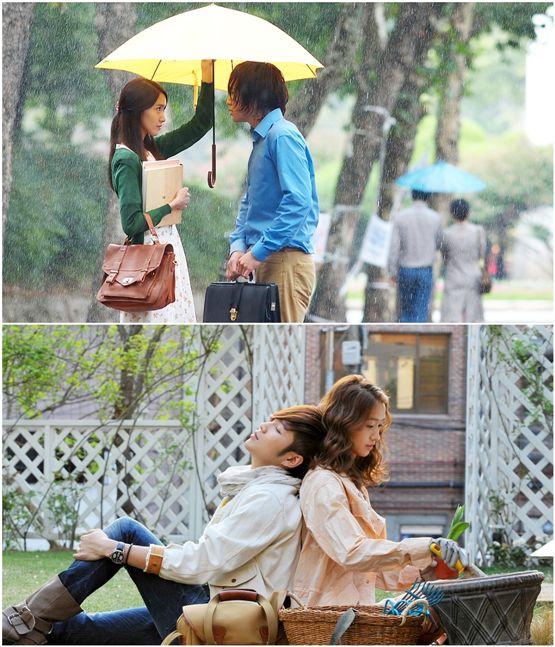 "TV series ""Love Rain"" [KBS]"
