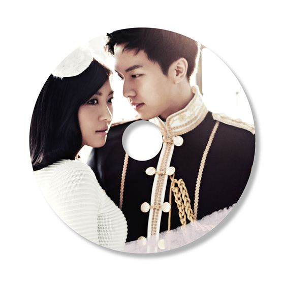 """The official image of MBC's series """"The King 2 Hearts,"""" aired between March 21 and May 24, 2012. [MBC]"""