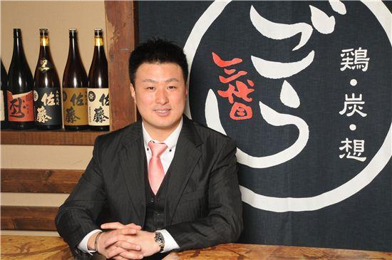 토키요시 히로마사 넥스트글로벌 대표.