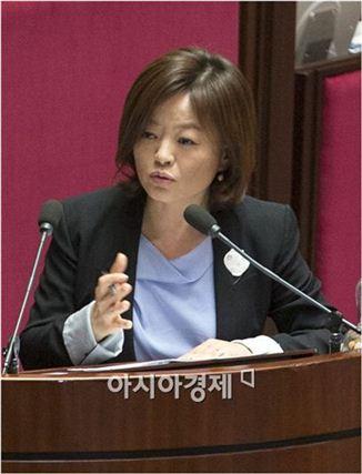 노동·인권변호사 출신 진선미 여가부 장관 내정자